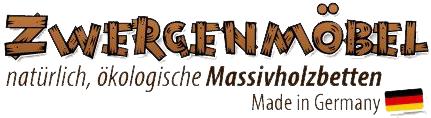 Zwergenmöbel Shop-Logo