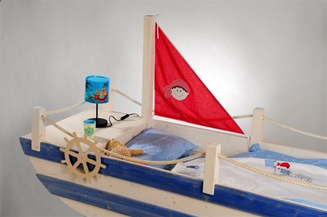 Schiffsbett Hochbett