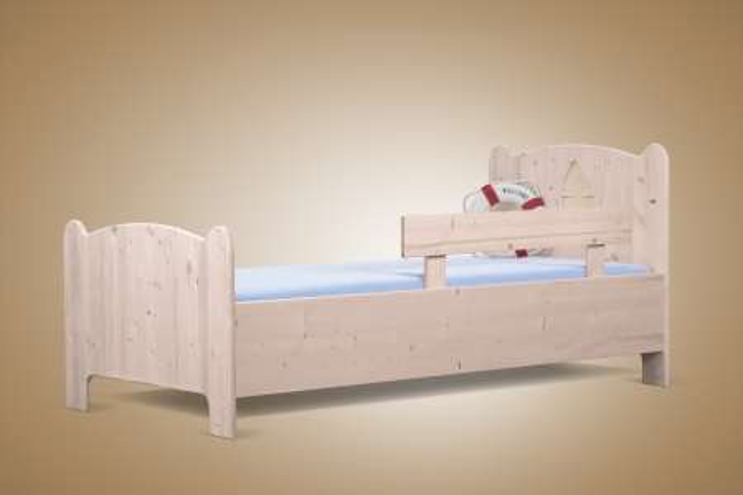 Rausfallschutz oder fallschutz f r ihr kinderbett - Rausfallschutz kinderbett ...